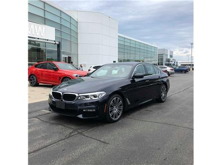 2018 BMW 530e xDrive iPerformance (Stk: T712144A) in Oakville - Image 1 of 10