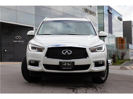 2016 Infiniti QX60 Base (Stk: 60580A) in Ajax - Image 2 of 12