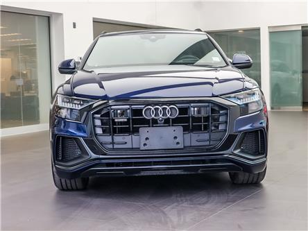 2019 Audi Q8 55 Technik (Stk: P3427) in Toronto - Image 2 of 26