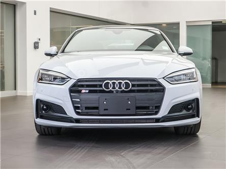 2019 Audi S5 3.0T Technik (Stk: P3424) in Toronto - Image 2 of 28