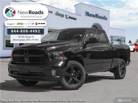2019 RAM 1500 Classic ST (Stk: T19321) in Newmarket - Image 1 of 23
