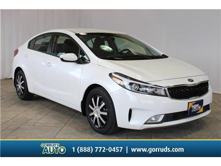 2018 Kia Forte LX (Stk: 279236) in Milton - Image 1 of 42