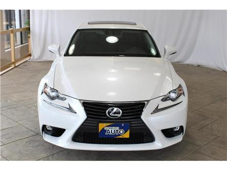 2016 Lexus IS 300 Base (Stk: 004861) in Milton - Image 2 of 48