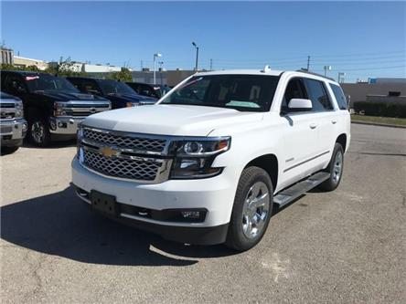2019 Chevrolet Tahoe LT (Stk: R182817) in Newmarket - Image 1 of 24
