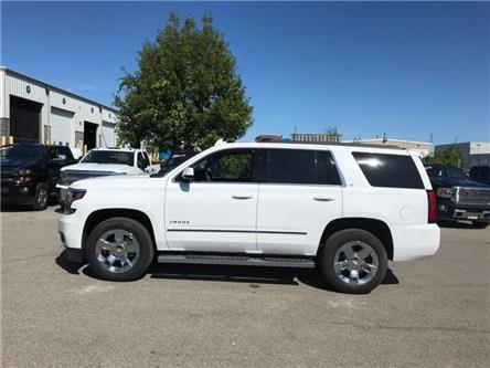 2019 Chevrolet Tahoe LT (Stk: R182817) in Newmarket - Image 2 of 24