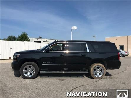 2019 Chevrolet Suburban LT (Stk: R236839) in Newmarket - Image 2 of 23