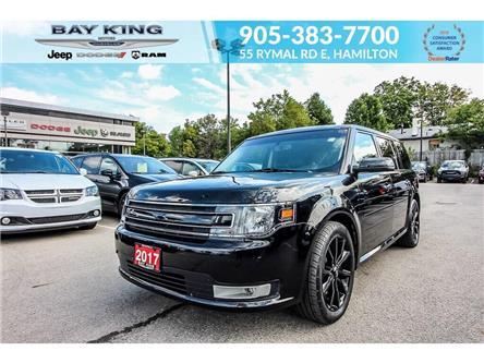 2017 Ford Flex SEL (Stk: 6868RA) in Hamilton - Image 1 of 30