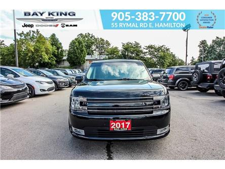 2017 Ford Flex SEL (Stk: 6868RA) in Hamilton - Image 2 of 30