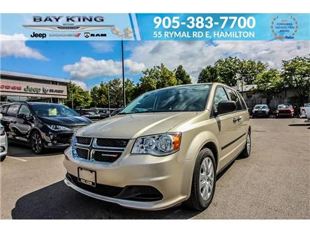 2014 Dodge Grand Caravan SE/SXT (Stk: 6858RB) in Hamilton - Image 1 of 20