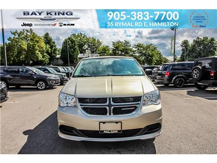 2014 Dodge Grand Caravan SE/SXT (Stk: 6858RB) in Hamilton - Image 2 of 20