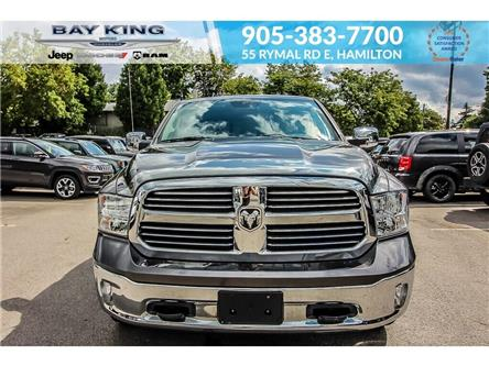 2015 RAM 1500 SLT (Stk: 197023A) in Hamilton - Image 2 of 30