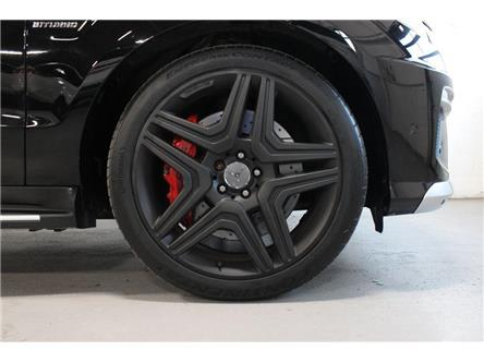 2015 Mercedes-Benz M-Class Base (Stk: 553293) in Vaughan - Image 2 of 30