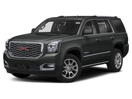2020 GMC Yukon Denali (Stk: 58593) in Barrhead - Image 1 of 9