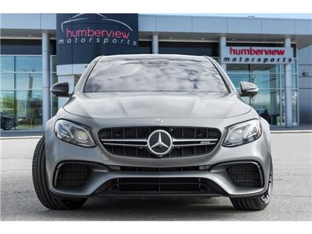 2019 Mercedes-Benz AMG E 63 S-Model (Stk: 19HMS589) in Mississauga - Image 2 of 30