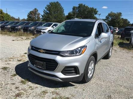 2019 Chevrolet Trax LT (Stk: L396768) in Newmarket - Image 1 of 22