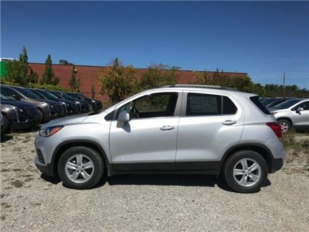 2019 Chevrolet Trax LT (Stk: L396768) in Newmarket - Image 2 of 22