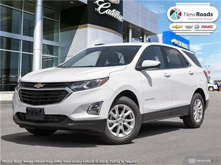 2019 Chevrolet Equinox LT (Stk: 6303896) in Newmarket - Image 1 of 23