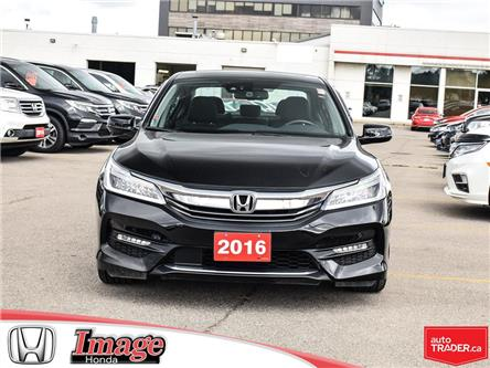 2016 Honda Accord Touring (Stk: 9A194A) in Hamilton - Image 2 of 25