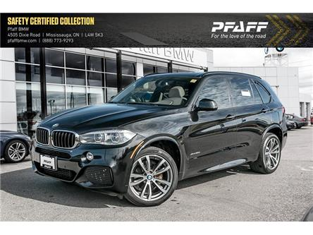 2016 BMW X5 xDrive35d (Stk: 22699A) in Mississauga - Image 1 of 22