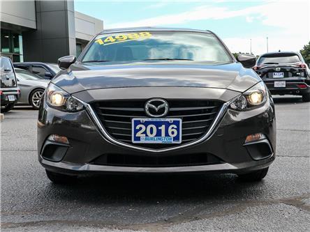 2016 Mazda Mazda3 GS (Stk: 1986LT) in Burlington - Image 2 of 27