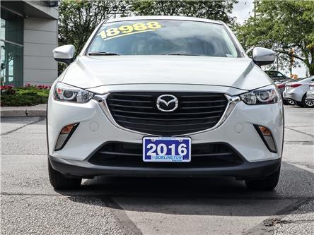 2016 Mazda CX-3  (Stk: 187050A) in Burlington - Image 2 of 27