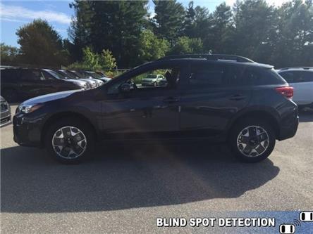 2019 Subaru Crosstrek  Sport CVT w/EyeSight Pkg (Stk: 32926) in RICHMOND HILL - Image 2 of 22