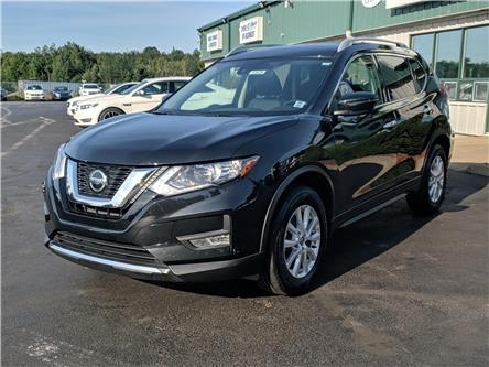 2019 Nissan Rogue SV (Stk: 10529) in Lower Sackville - Image 1 of 20