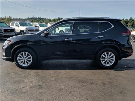 2019 Nissan Rogue SV (Stk: 10529) in Lower Sackville - Image 2 of 20