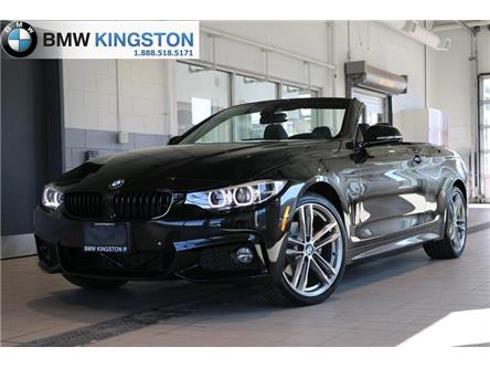 2020 BMW 430i xDrive (Stk: 20015) in Kingston - Image 1 of 14