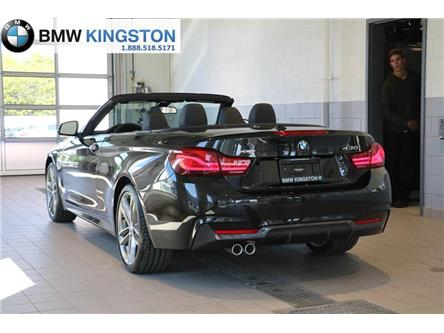 2020 BMW 430i xDrive (Stk: 20015) in Kingston - Image 2 of 14