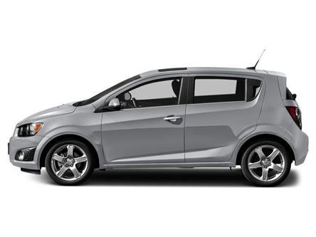 2014 Chevrolet Sonic LT Auto (Stk: U3494A) in Charlottetown - Image 2 of 10