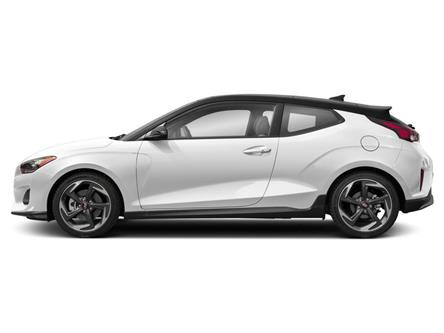 2020 Hyundai Veloster Turbo w/Sandstorm Leather (Stk: 29325) in Scarborough - Image 2 of 9