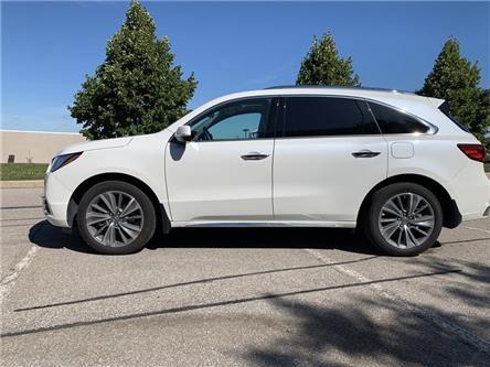 2018 Acura MDX Elite Package (Stk: B19269T1) in Barrie - Image 2 of 17