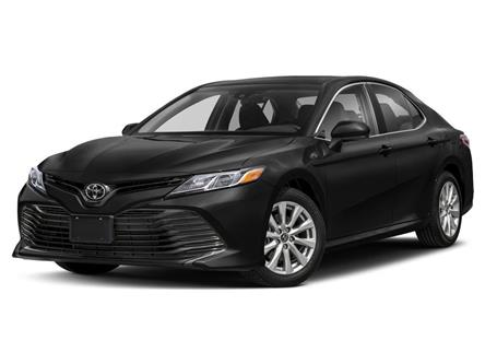 2019 Toyota Camry LE (Stk: 19465) in Brandon - Image 1 of 9