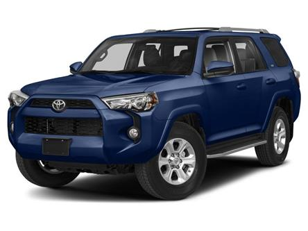 2019 Toyota 4Runner SR5 (Stk: 19466) in Brandon - Image 1 of 9