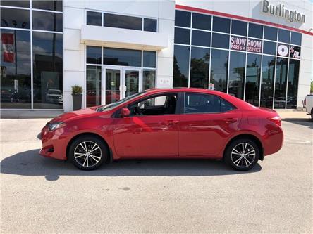 2017 Toyota Corolla LE (Stk: 202102A) in Burlington - Image 2 of 15