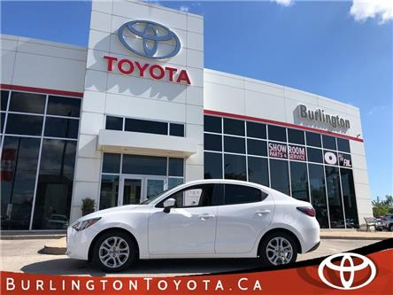 2016 Toyota Yaris Premium (Stk: 202019A) in Burlington - Image 1 of 16