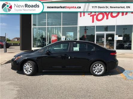 2020 Toyota Corolla LE (Stk: 34672) in Newmarket - Image 2 of 18
