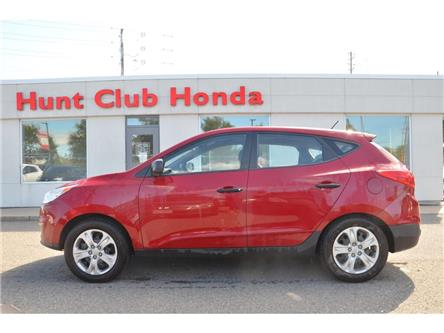 2013 Hyundai Tucson  (Stk: Z00765A) in Gloucester - Image 1 of 23