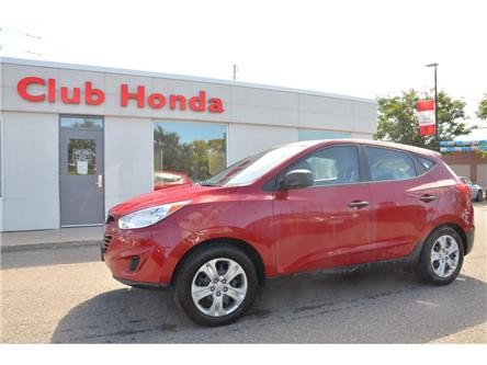 2013 Hyundai Tucson  (Stk: Z00765A) in Gloucester - Image 2 of 23