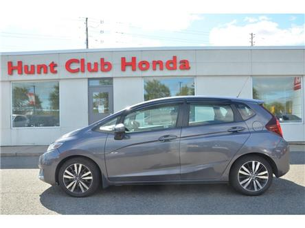 2015 Honda Fit  (Stk: Z00638A) in Gloucester - Image 1 of 24