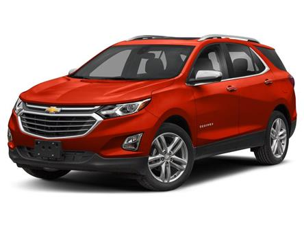 2020 Chevrolet Equinox Premier (Stk: 3041341) in Toronto - Image 1 of 9