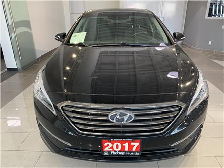 2017 Hyundai Sonata GLS (Stk: 925515A) in North York - Image 2 of 24
