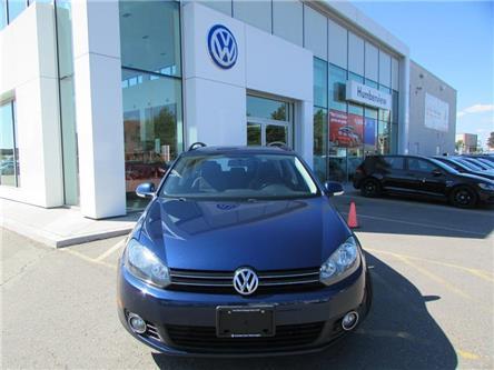 2013 Volkswagen Golf 2.0 TDI Comfortline (Stk: 76199P) in Toronto - Image 2 of 20