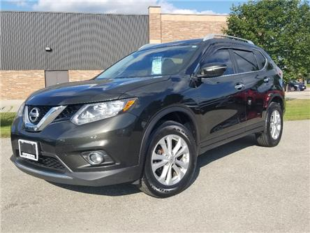 2015 Nissan Rogue SV (Stk: A02059) in Guelph - Image 1 of 29