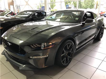 2019 Ford Mustang GT Premium (Stk: 19457) in Vancouver - Image 1 of 8