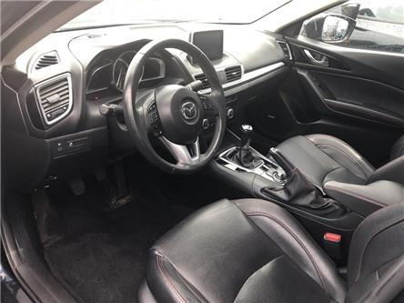 2015 Mazda Mazda3 GT (Stk: P2394) in Toronto - Image 2 of 19