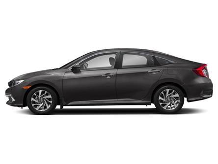 2019 Honda Civic EX (Stk: F19357) in Orangeville - Image 2 of 9