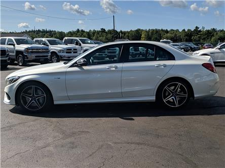 2018 Mercedes-Benz AMG C 43 Base (Stk: 10527) in Lower Sackville - Image 2 of 19