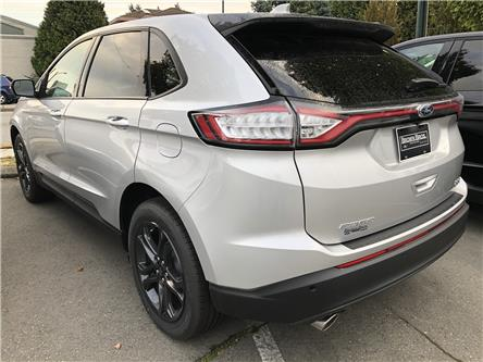 2018 Ford Edge SEL (Stk: 186871) in Vancouver - Image 2 of 7